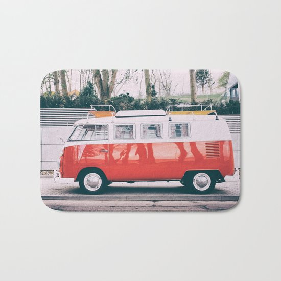 Combi car 4 Bath Mat