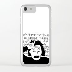 You just don't get it - humor Clear iPhone Case