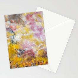 Petrified Wood Art Stationery Cards