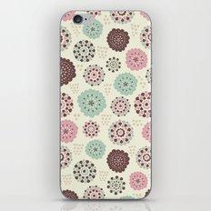 Sweet Mauve iPhone & iPod Skin