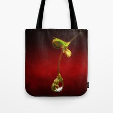 Tears in the Rain Tote Bag