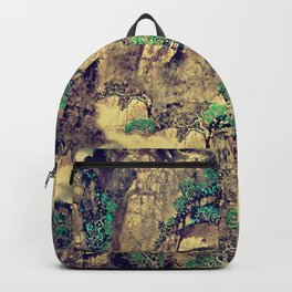The Hills of Yunnan Backpack