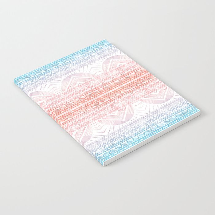 Surf Morning Notebook