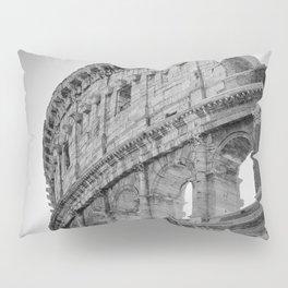 Coliseum Rome. Italy 72 Pillow Sham