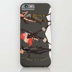 Hunting time Slim Case iPhone 6s