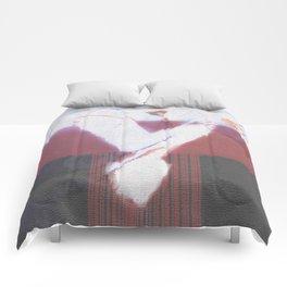 Afraid To Understand Comforters