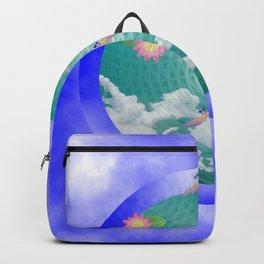 Dragonfly Pond Backpack