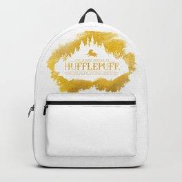 Hufflepuff Backpack