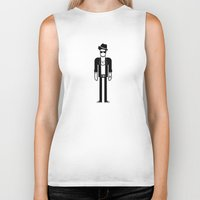bruno mars Biker Tanks featuring Bruno Mars by Band Land