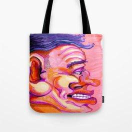 Ultra-suave Tote Bag