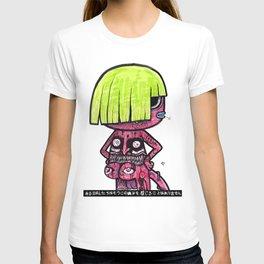 CUTIE CREEP T-shirt