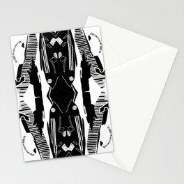 Seaman's catch Stationery Cards