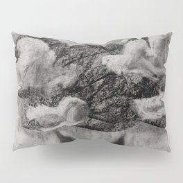 Head In The Clouds Pillow Sham