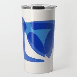 Bather 1 Travel Mug
