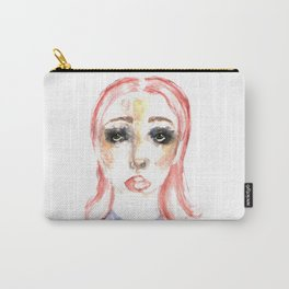 CLOWNISH. Carry-All Pouch