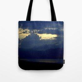 Blues. Tote Bag