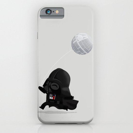 Beware, the Darth Star iPhone & iPod Case