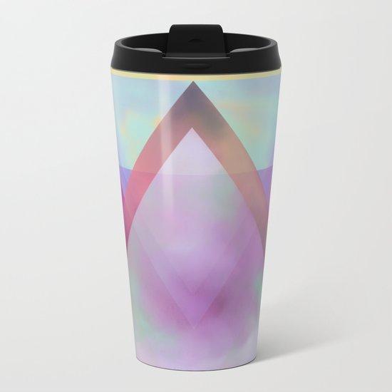 Transformation Metal Travel Mug
