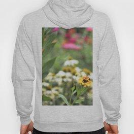 meadow flowers Hoody