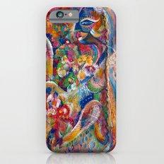 Flower Fairy iPhone 6s Slim Case