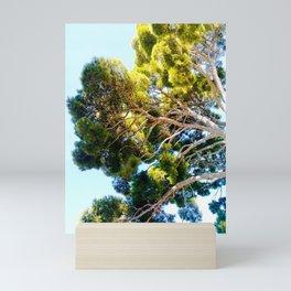 Sun Tree Mini Art Print