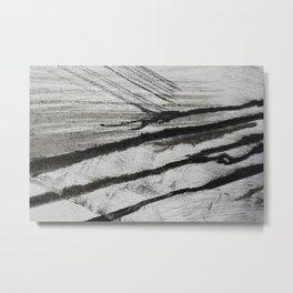 Ilusion Metal Print