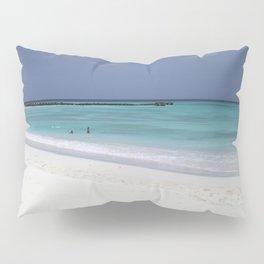 Beach perfection Pillow Sham