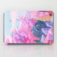 aloha iPad Cases featuring Aloha by Tyler Spangler