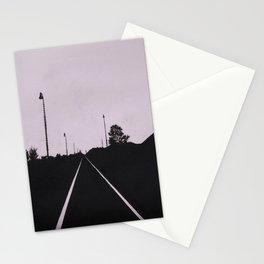 o_007_horizon_01 Stationery Cards