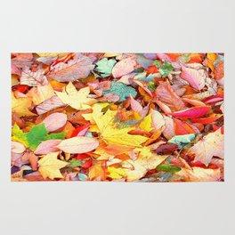 autumn Rug