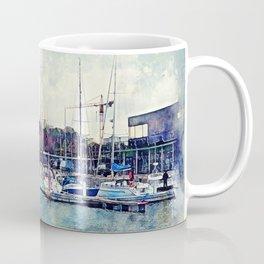 Tallinn Coffee Mug