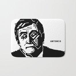 Antonio Bath Mat