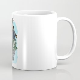 Tea Time ( Fig.1 ) Coffee Mug