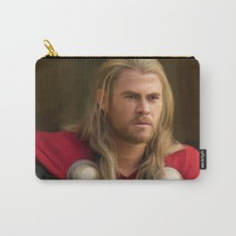 GOD OF THUNDER - Thor  Carry-All Pouch