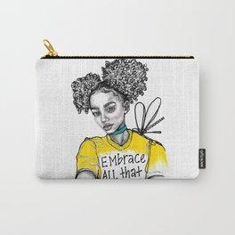 #STUKGIRL ALIANA Carry-All Pouch