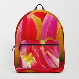 Karma Thalia Dahlia Up Close Backpack