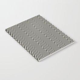 CHEVRON Notebook