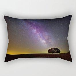 Murcia, Spain Rectangular Pillow