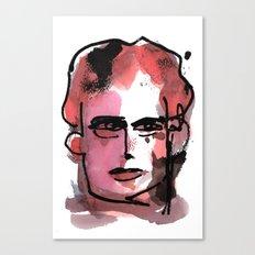 Matt Canvas Print