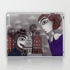 The Story Teller Laptop & iPad Skin