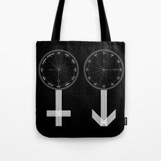 Sex Tote Bag