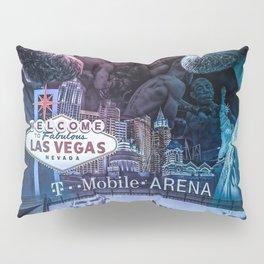 Khabib vs McGregor Pillow Sham
