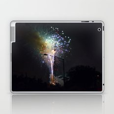Fireworks II Laptop & iPad Skin