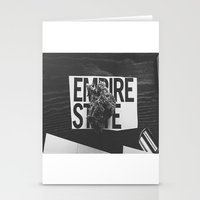 medical Stationery Cards featuring empire medical by fat dominic