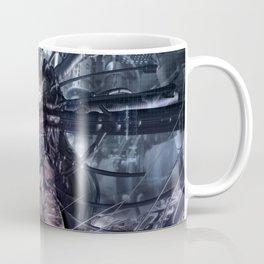 Intent Coffee Mug