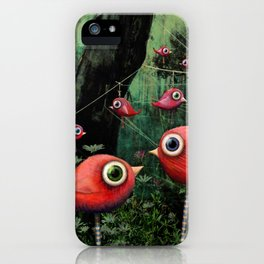 Ripe for the Picking iPhone Case