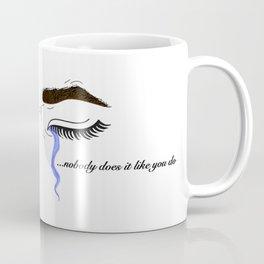 Daddy Issues Coffee Mug
