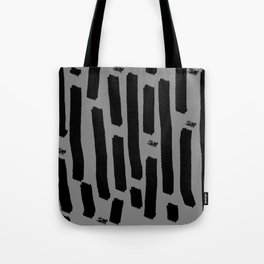 Shouts to the emptyness Tote Bag