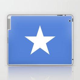 Somalia flag emblem Laptop & iPad Skin