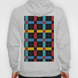 PNW Plaid Pike Place Hoody